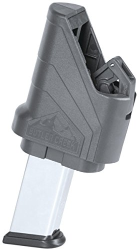Butler Creek Magazine Loader - Butler Creek ASAP Magazine Loader, Double Stack .380 - .45 ACP One Size