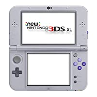 Nintendo 3DS XL - Super NES Edition from Nintendo