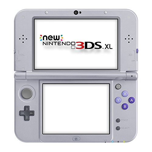 Nintendo New 3DS XL - Super NES Edition + Super Mario Kart for SNES