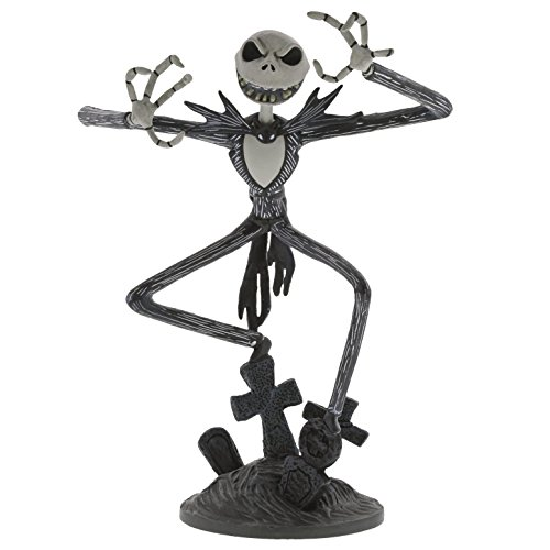 Enesco Grand Jester Studios 4059467 Vinyl Jack Skellington Figurine 8.5