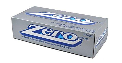 (Zero Bar - 24/Box)