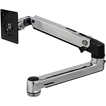 Amazon Com Ergotron Mounting Arm For Flat Panel Display