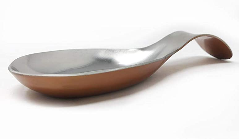 Comprar reposa cucharas y utensilios de acero Ibili precios