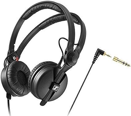 Sennheiser HD 559 Open Back Headphone Renewed