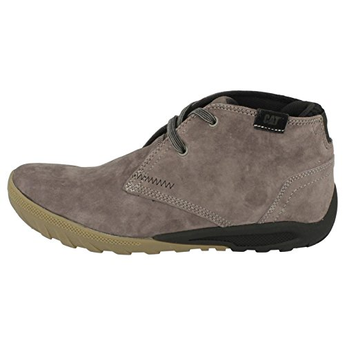 Caterpillar , Herren Stiefel Dark Gull Grey