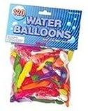 Toysmith Water Balloons (120 Piece)