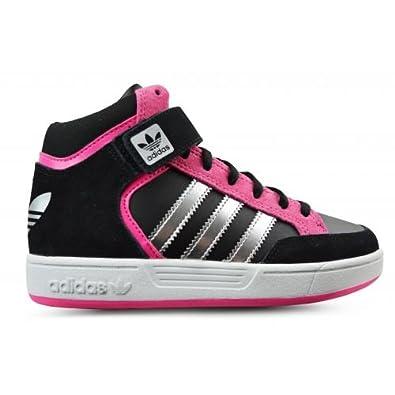 Adidas Fille Noir