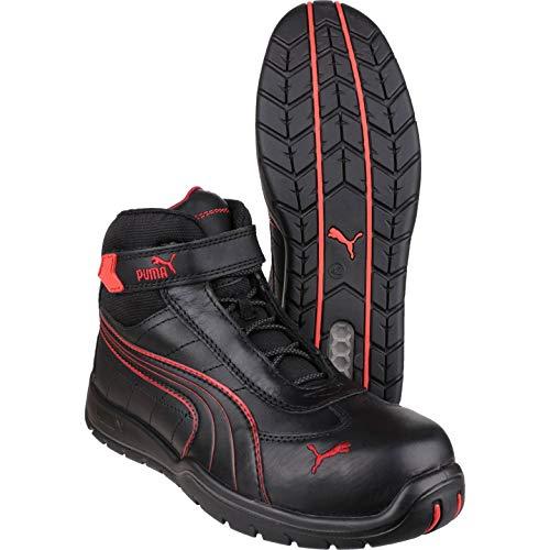 S3 Sécurité Hautes Chaussures Puma 41 63216 41 Motorsport De pXqXf