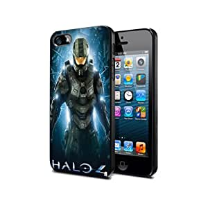 Halo 4 Game Case For Samsung Mega 5.8 Silicone Cover Case Nhl04