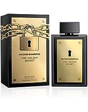 Antonio Banderas the Golden Secret Men Edt 200Ml, Antonio Banderas