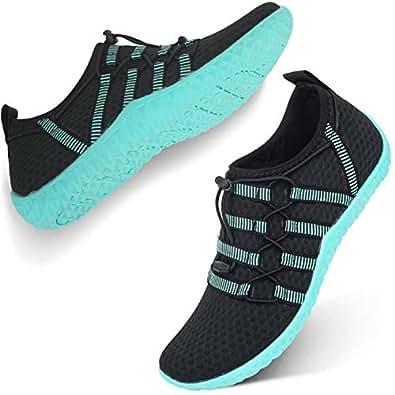Centipede Demon Unisex-Adult ZZ-08-5 Water Shoes Blue Size: 4.5 M US Women / 3 M US Men