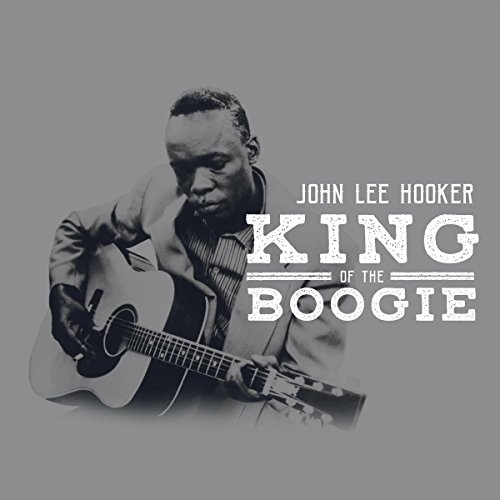 King Of The Boogie [5 CD] -