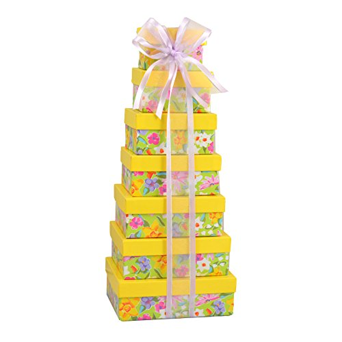 Review Broadway Basketeers Easter Gift