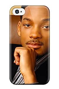 Premium Tpu Will Smith Cover Skin For iPhone 6 4.7