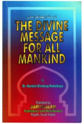 Download The Divine Message for All Mankind PDF
