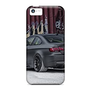 Protective Hard Cell-phone Cases For Iphone 5c (vPz7741oZTw) Customized HD Bmw Skin