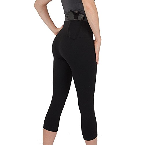 Original Concealment Leggings T1553 (M, Right Hand)