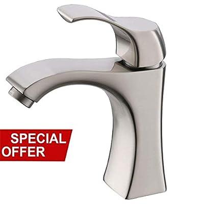 Best Comercial Solid Brass Bathroom Faucet,Bathroom Sink Faucet