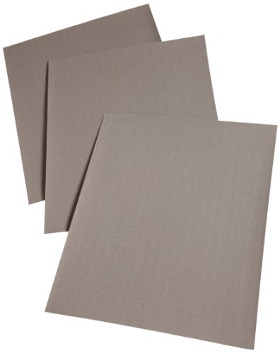 3m Cloth Utility Sheet (3M Utility Cloth Sheet 211K, Aluminum Oxide, 11