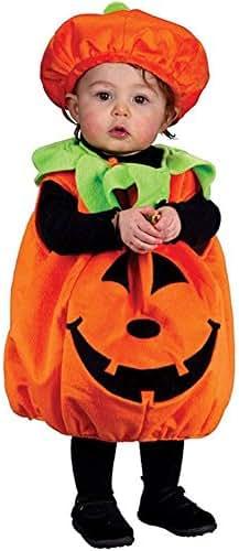 Fun World Costumes Baby's Infant Pumpkin Cutie Pie Costume