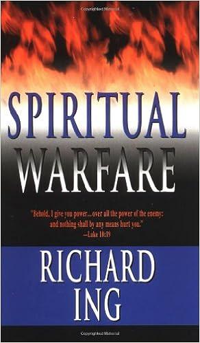 Spanish- Spiritual Warfare-Mass Market