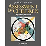 Assessment of Children 5th Edition