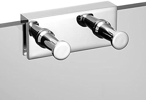 Avenarius utensilios de 2-bandeja; Para mampara de ducha, serie ...