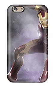Iphone Case Cover Iphone 6 Protective Case Iron Man