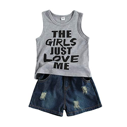 Baby Toddler Boys Clothes 6 12 18 24 Months Summer Outfits 2T 3T 4T 5T Camouflage Shorts Sets Clothing