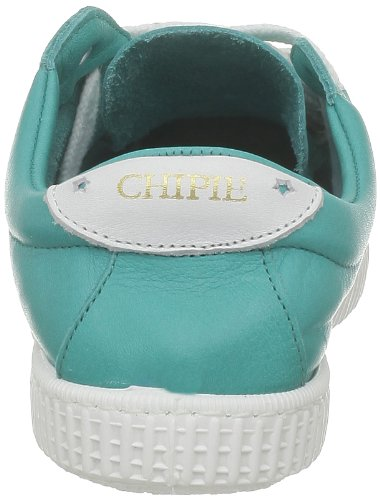 Chipie 22 Saville turqouise Turquoise Mode Baskets Femmes H4TqHf