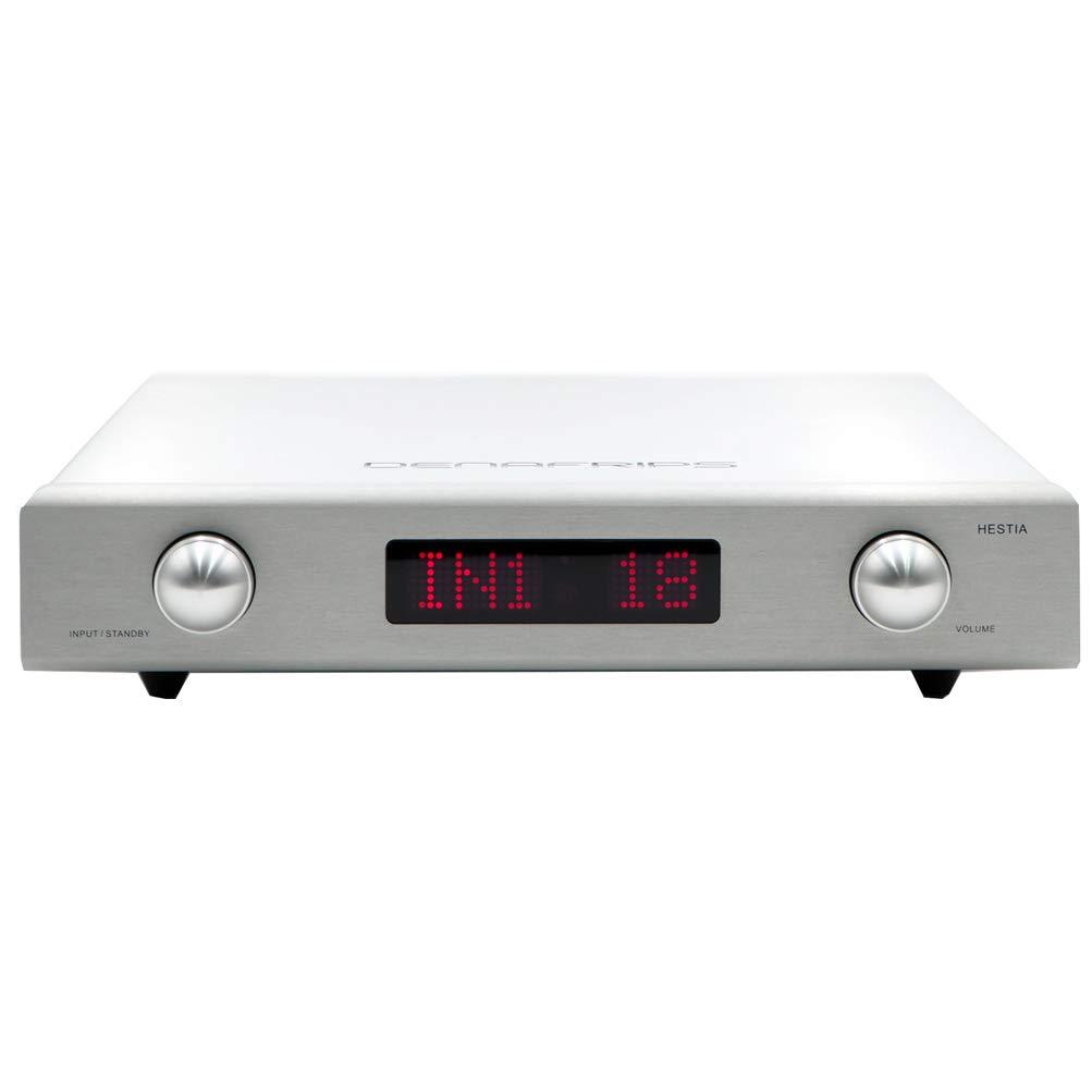 Amazon com: DENAFRIPS HESTIA Power Amplifier Pure Balance
