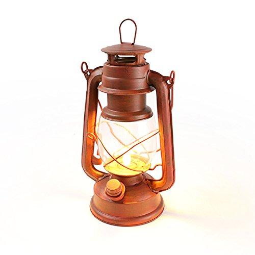 - NEBO Tools Old Red Lantern