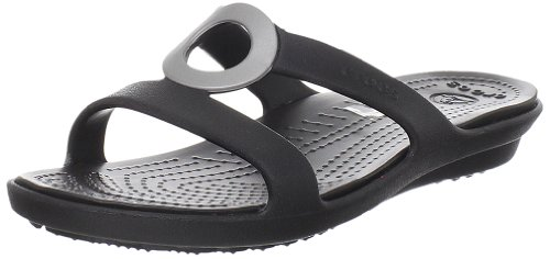 2b83c3cb5bf Crocs Women s Sanrah Sandal - Import It All