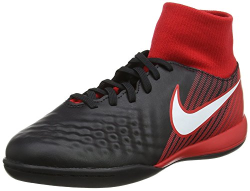 Multicolour Bright Red 8 Crimson Shoes Men Flyknit Running NIKE Lunarglide White 061 s Black University SqT0awvHP