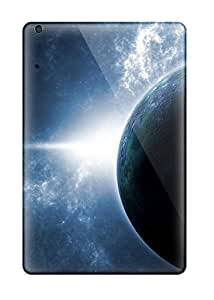 Rolando Sawyer Johnson's Shop Ipad Cover Case - Planets In Space Protective Case Compatibel With Ipad Mini