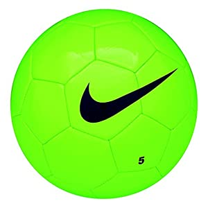 Nike Fußball Team Training, green/black, 5, SC1911-330