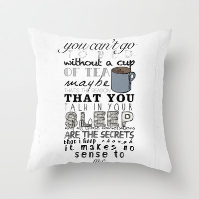 one direction bed pillows - 4