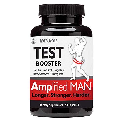 Amplified Man Testosterone ()
