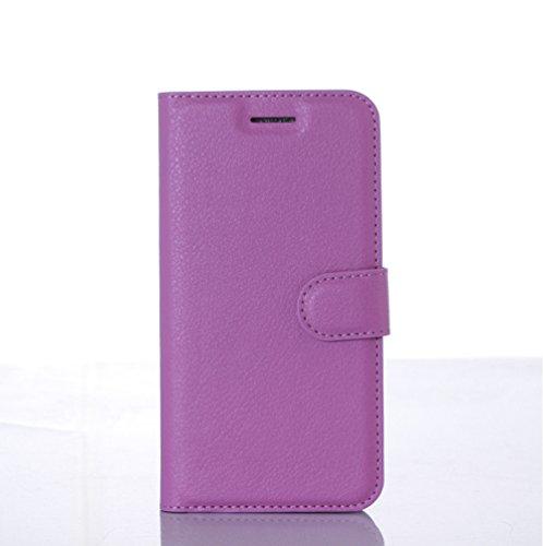 Funda Libro para Doogee F3, Manyip Suave PU Leather Cuero Con Flip Cover, Cierre Magnético, Función de Soporte,Billetera Case con Tapa para Tarjetas I