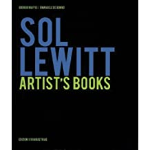 Sol LeWitt: Artist's Books by Didi Bozzini (2010-02-28)