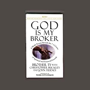 God Is My Broker Audiobook