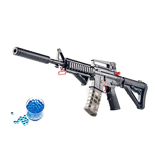 Mini Times Action Figures MK17 Sniper Rifle #2-1//6 Scale Navy SEAL Winter
