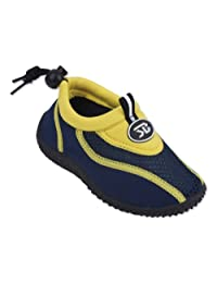 New Children's Athletic Water Shoes Aqua Socks Available in 4 Colors
