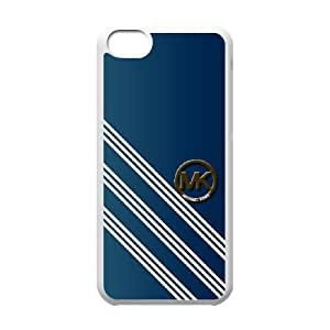 iPhone 5C Custom Cell PhoneCase Michael Kors Case Cover WPFF34321
