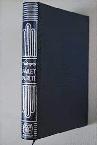 Book HAMLET, PRINCIPE DE DINAMARCA. MACBETH.
