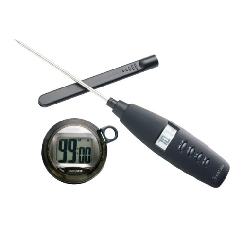 French BonJour Chefs Thermometer Kitchen product image