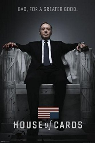 Pyramid America House of Cards Bad for