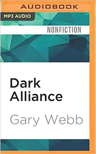 Dark Alliance The CIA The Contras And The Crack Cocaine - 20 funniest reviews ever written amazon 6 cracked