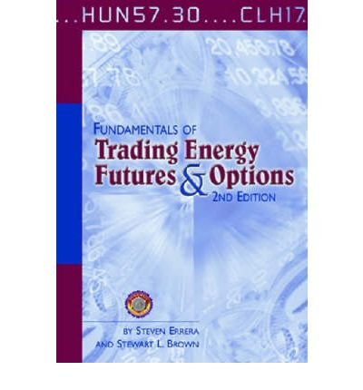 Energy option trading