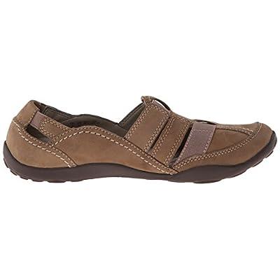 Clarks Women's Haley Stork Sandal | Loafers & Slip-Ons
